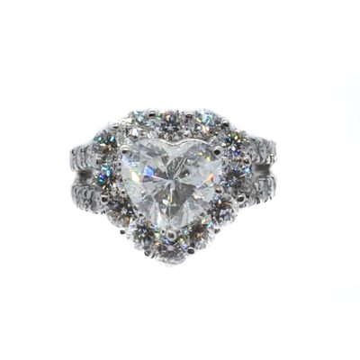 3_Carat_Heart_Shaped_Engagement_Ring