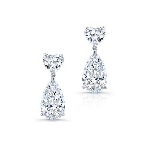 Winstons-Diamond-Earrings-Drop-029B
