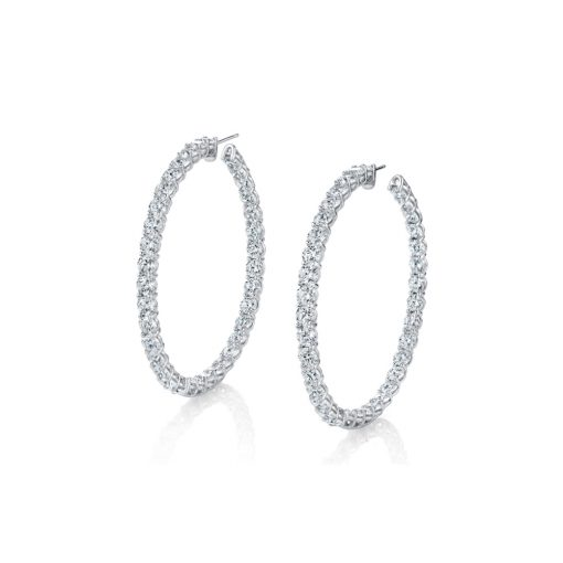 Winstons-Diamond-hoop-Earrings-013