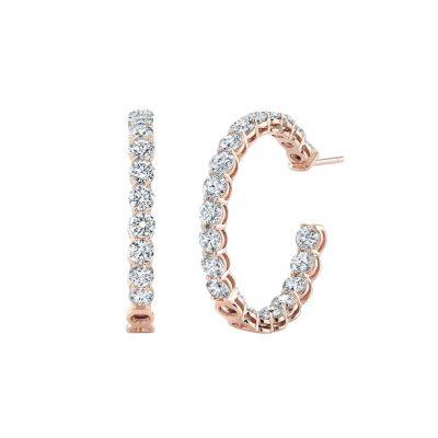 Winstons-Diamond-hoop-Earrings-014