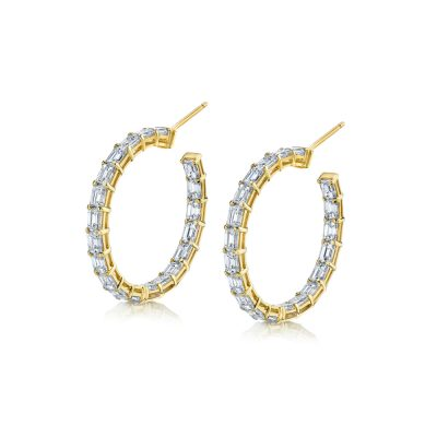 Winstons-Diamond-hoop-Earrings-015A