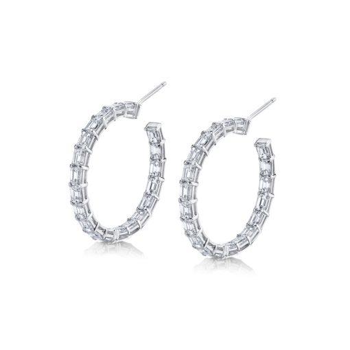 Winstons-Diamond-hoop-Earrings-015B