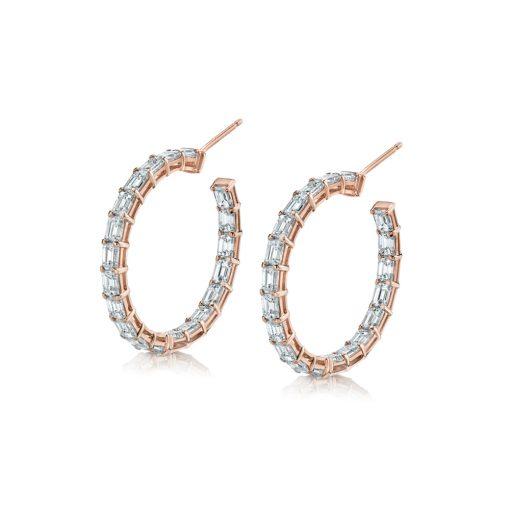 Winstons-Diamond-hoop-Earrings-015C