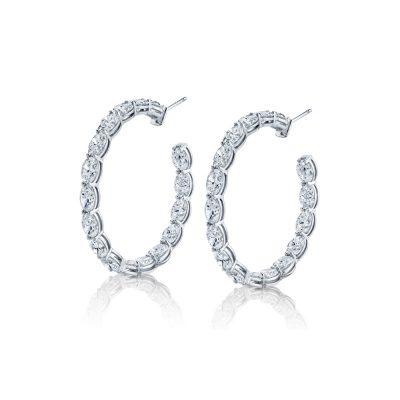 Winstons-Diamond-hoop-Earrings-018