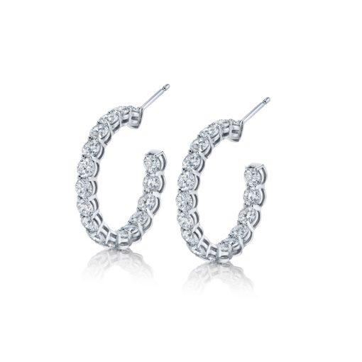Winstons-Diamond-hoop-Earrings-020