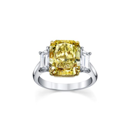 Winston's Engagement Ring 12 A