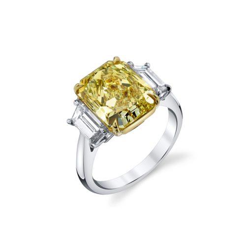 Winston's Engagement Ring 12 C