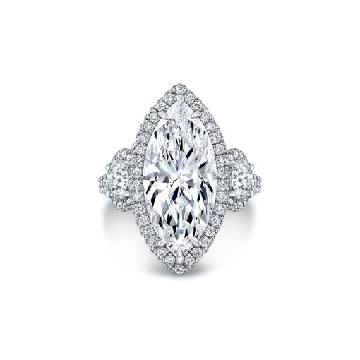Winston's Engagement Ring 14A