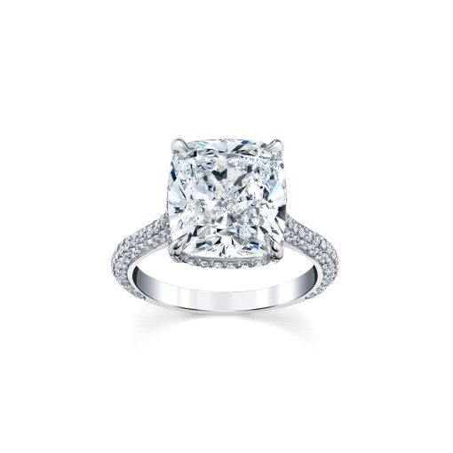 Winston's Engagement Ring 15A