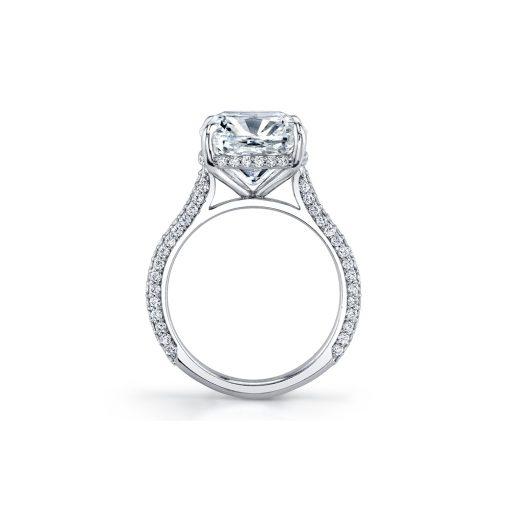 Winston's Engagement Ring 15 B