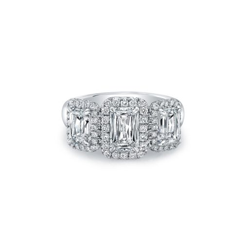 Winston's Engagement Ring 16 A