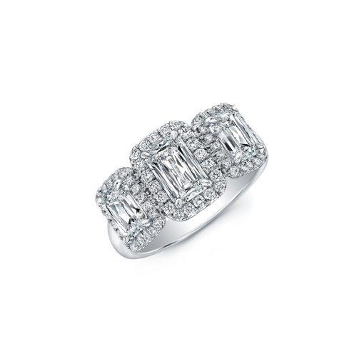 Winston's Engagement Ring 16 B