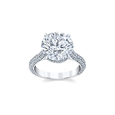 Winston's Engagement Ring 17 A