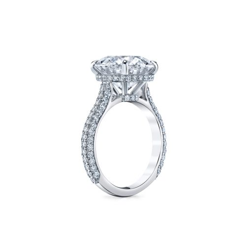 Winston's Engagement Ring 17 B