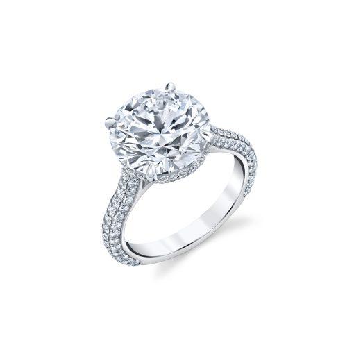 Winston's Engagement Ring 17 C