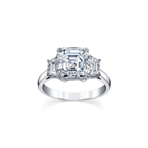 Winston's Engagement Ring 1 A
