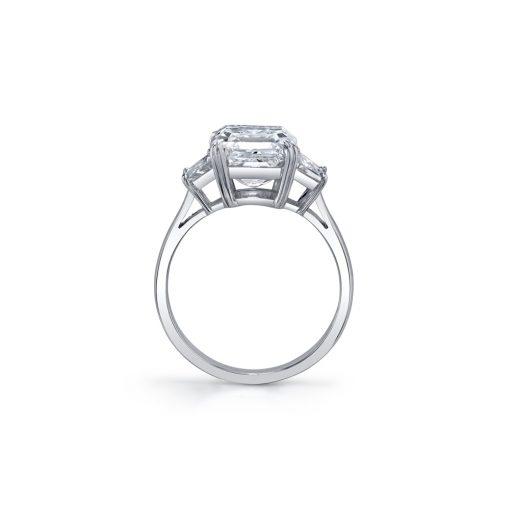 Winston's Engagement Ring 1 B