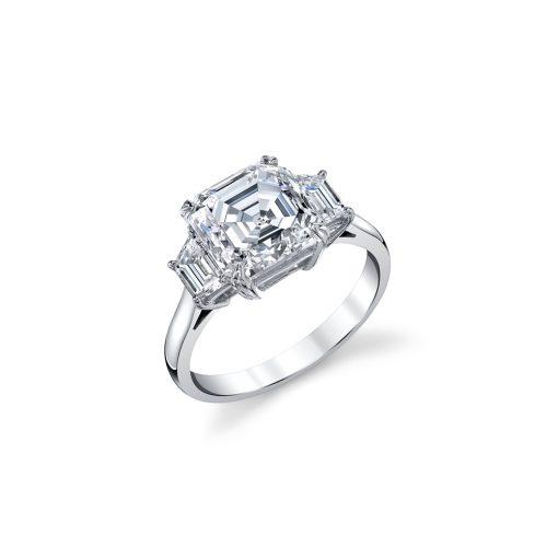 Winston's Engagement Ring 1 C
