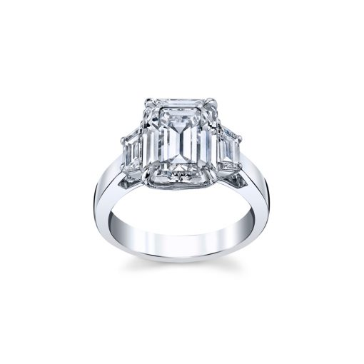 Winston's Engagement Ring 2 A