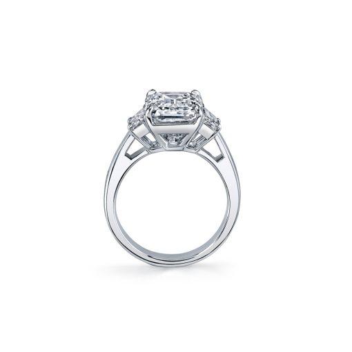 Winston's Engagement Ring 2 B