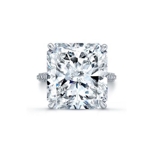 Winston's Engagement Ring 3 A