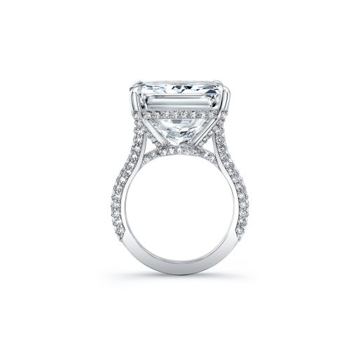 Winston's Engagement Ring 3 B