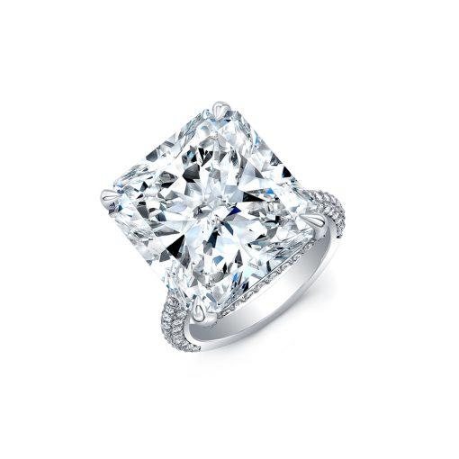 Winston's Engagement Ring 3 C