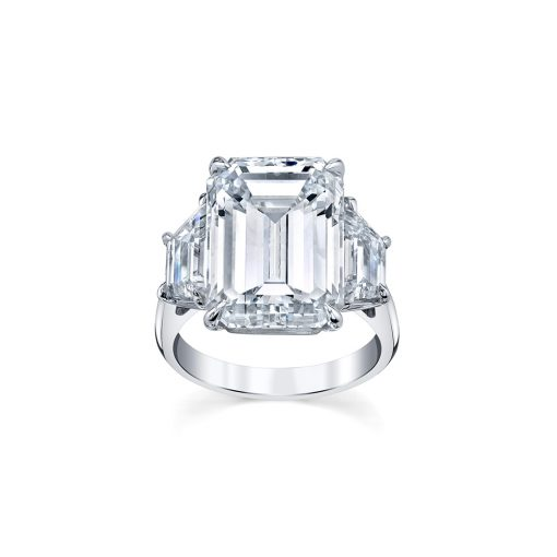Winston's Engagement Ring 4 A