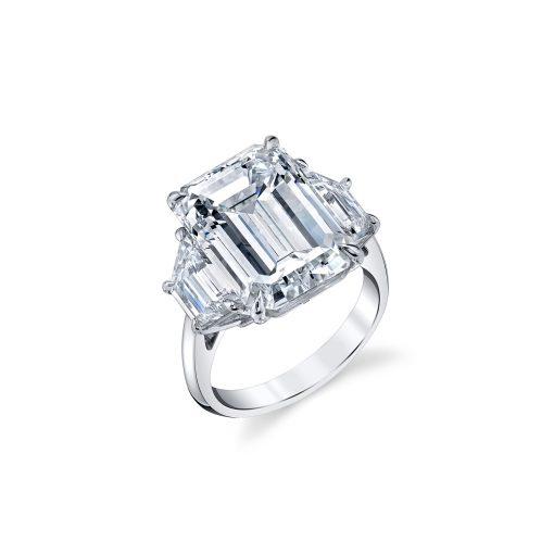Winston's Engagement Ring 4 B