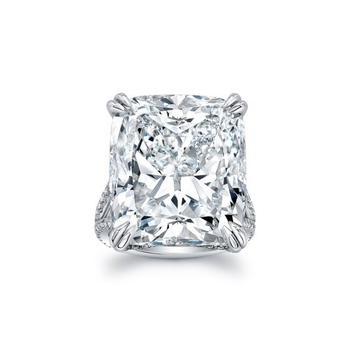 Winston's Engagement Ring 5 A