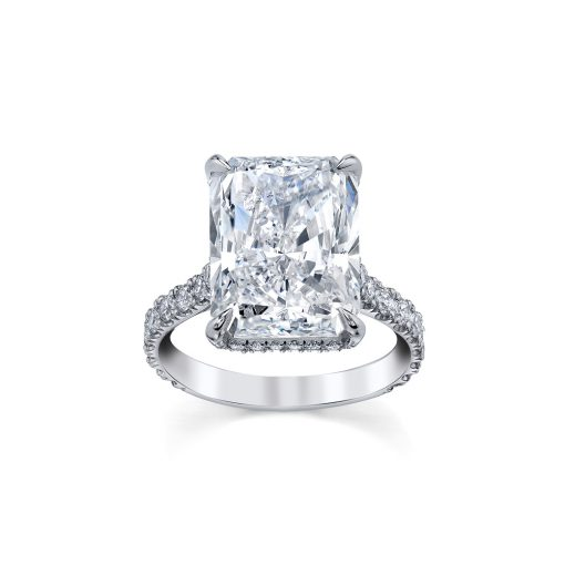 Winston's Engagement Ring 6 A