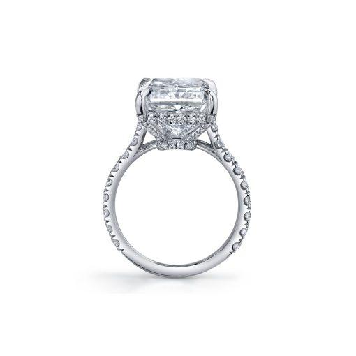 Winston's Engagement Ring 6 B