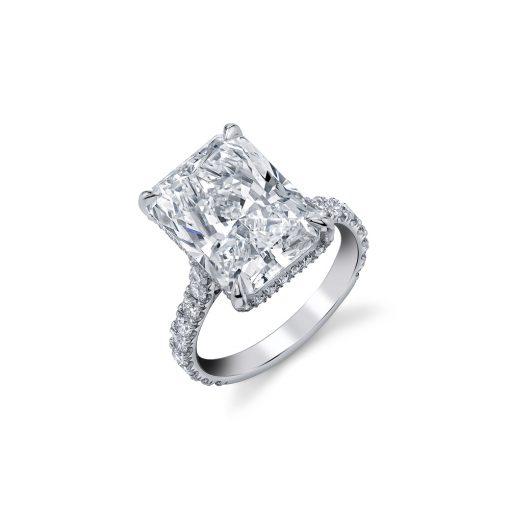 Winston's Engagement Ring 6 C