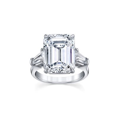 Winston's Engagement Ring 7 A