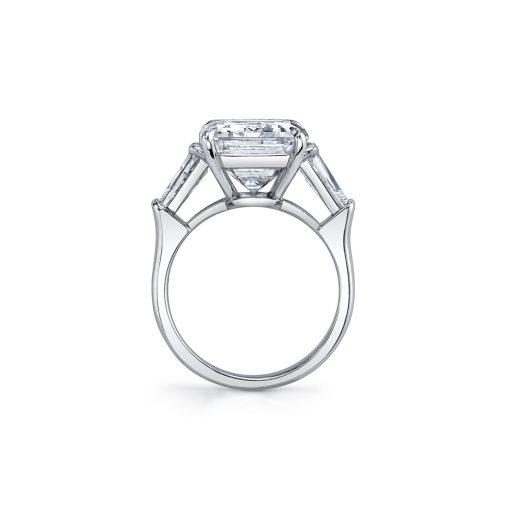 Winston's Engagement Ring 7 B