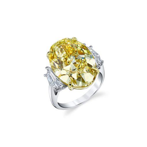 Winston's Engagement Ring 8 B
