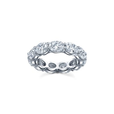 NEW Winston's Eternity Band Wedding Band 1 A