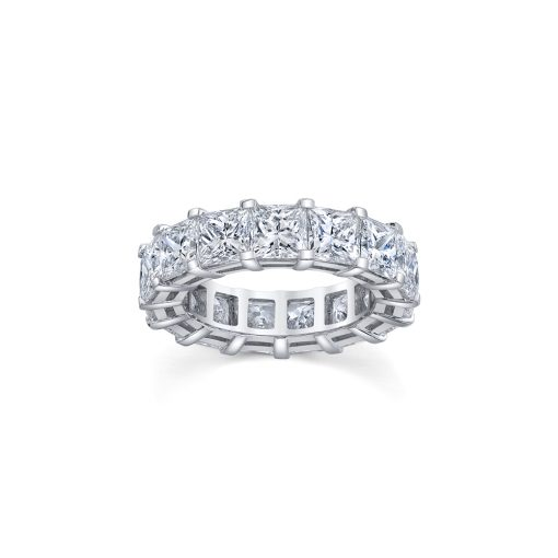 NEW Winston's Eternity Band Wedding Band 4 A