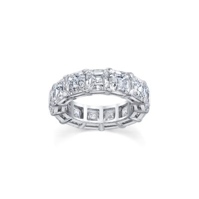 NEW Winston's Eternity Band Wedding Band 6 A