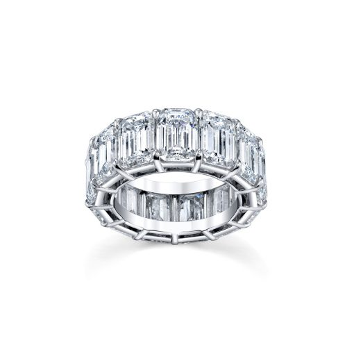 NEW Winstons Eternity Band Wedding Band 7 A