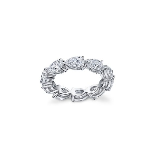 NEW Winstons-Eternity-Band-Wedding-Band 8 A