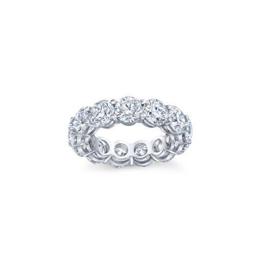 NEW Winstons-Eternity-Band-Wedding-Band 9 A