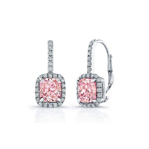 Winstons-Pink-Diamond-Earrings-Drop-010