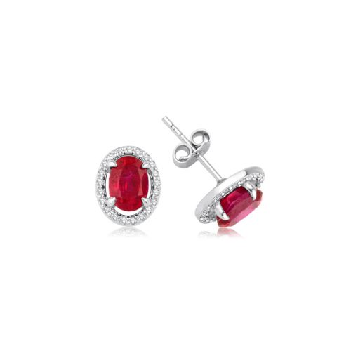 Winstons-Ruby-Diamond-Stud-Earrings-02