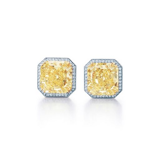 Winstons-yellow-Diamond-Stud-Earrings-09