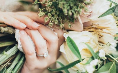 Three Engagement Ring Trends for 2021